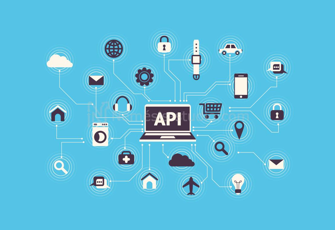 Web service et API - Némésis studio