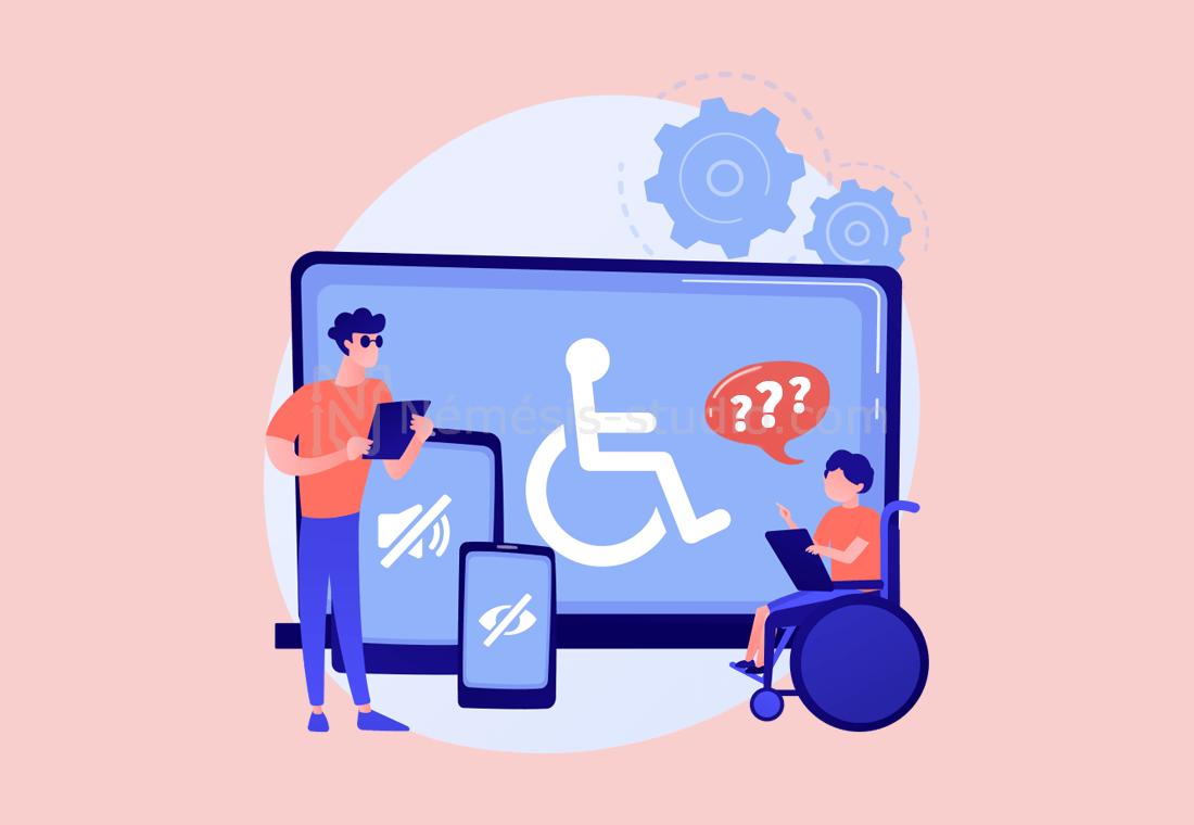 Comment rendre un site web accessible à tous